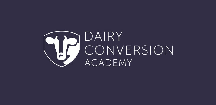 Dairy Conversion Logo